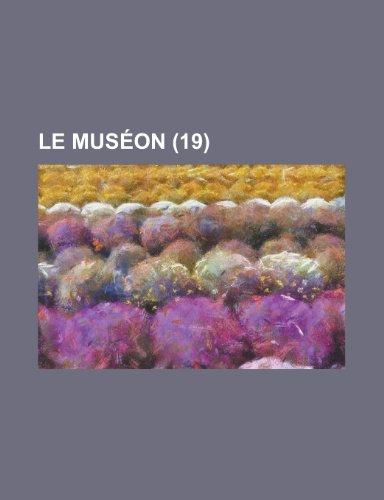 Le Museon (19 )