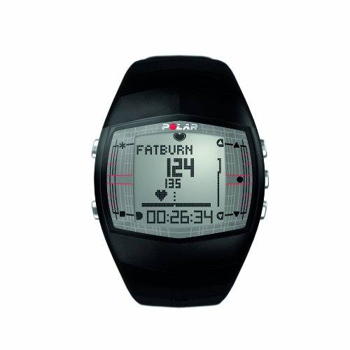 Polar Ft40M Heart Rate Monitor