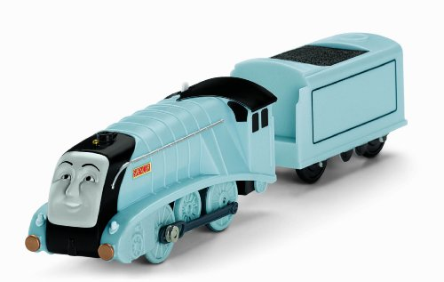 Fisher-Price Thomas the Train: TrackMaster Spencer Motorized Engine