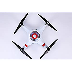 Splash Drone Mariner II a Waterproof Drone with Autonomous Features