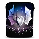 Desperate Bat Neoprene Tablet Sleeve Case for 10