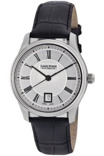 Louis Erard Men's 69257AA21.BDC02 Heritage Automatic Watch