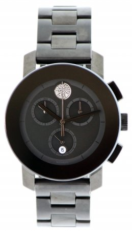 Cronografo Movado Bold orologio Unisex 3600143