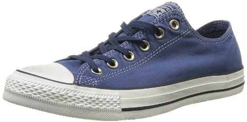 Details for Converse Chuck Taylor OX All Star Mens Sneakers Navy m9697-12 from Converse
