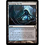 Magic: the Gathering - Creeping Tar Pit - Worldwake