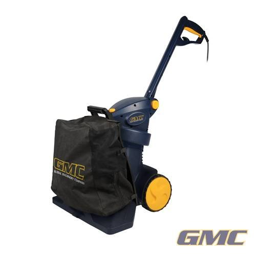 GMC Power Tools GMC Power Tools Hand Push Blower/Vacuum 2400W WGBV2400