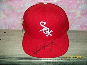 Goose Gossage Signed T b Chicago White Sox Hat Hof 2008 - Autographed MLB Helmets and... by Sports+Memorabilia