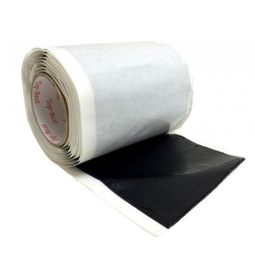 bishop-tape-seal-mastic-65-x-10-ft-long-tacky-black-flexible-large-pitch-pad-pv2665-self-seal-tape-a