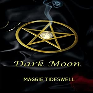 Dark Moon Audiobook