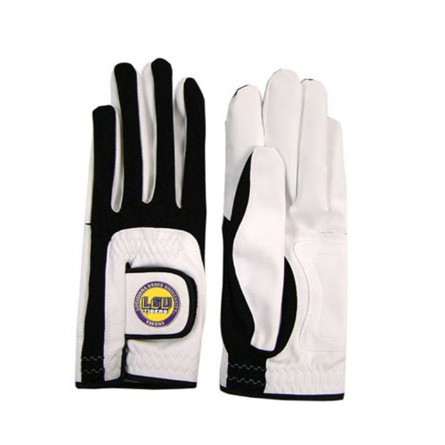 NCAA LSU Team Golf Glove, Left Handed at Amazon.com