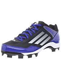 adidas Men's HotStreak TPU 2 Low Baseball Cleat