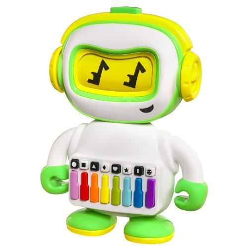 Imagen de Playskool Alphie datos Bots - Maestro-Bot