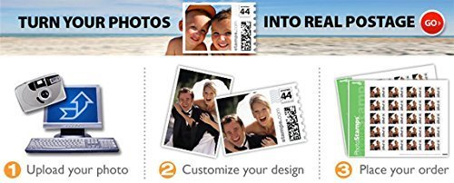 Photo Stamps - 1