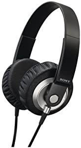 Sony MDR-XB300 Extra Bass Headphones