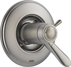 Delta T17T038-SS Lahara Tempassure 17T Series Valve Trim Only, Stainless