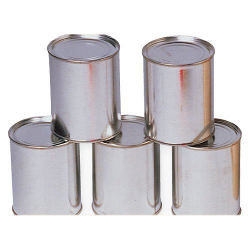 Knock Down Metal Cans (pack of 12) (Can Crafts compare prices)