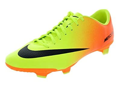 Nike Trainers Mens Mercurial Veloce Fg by Nike