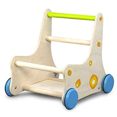 Eco-Friendly Jolly Walker Push Cart