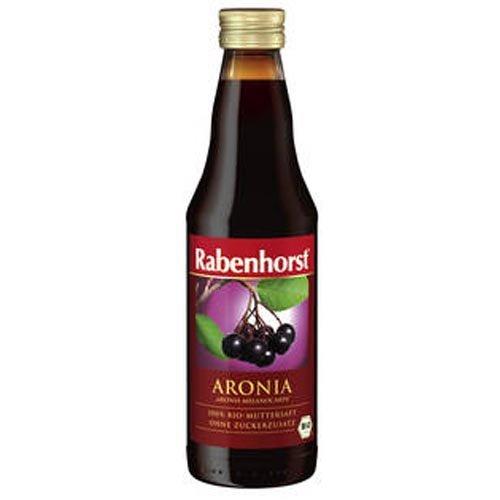 Rabenhorst Organic Pure Aronia Juice 330ml