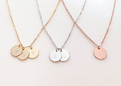 a-delicate-initial-disc-necklace-rose-gold-initial-necklace-best-friend-personalized-bridesmaid-gift