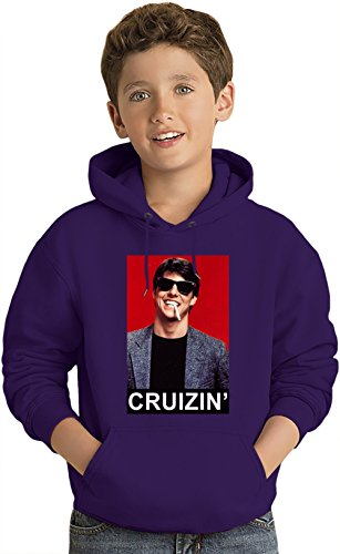 tom-cruise-cruizin-kids-sweat-shirt-capuche-lzger-lightweight-hoodie-for-kids-80-cotton-20polyester-