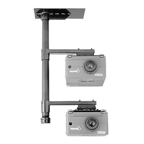 Double Stacking Ceiling Mount