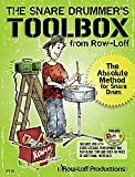 img - for Row-Loff The Snare Drummer's ToolBox Book book / textbook / text book
