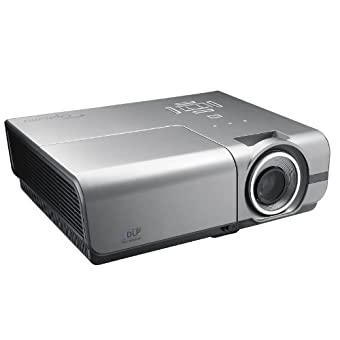 Optoma th1060p hd 1080p 4500 ansi lumens high for Small projector with high lumens