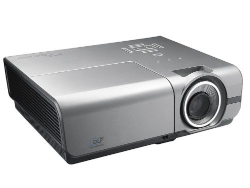 Optoma Th1060P, Hd (1080P), 4500 Ansi Lumens, High-Definition Projector