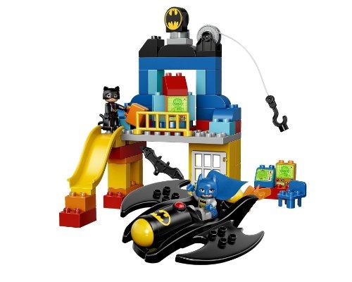 レゴ デュプロ バットマンとキャットウーマン 10545