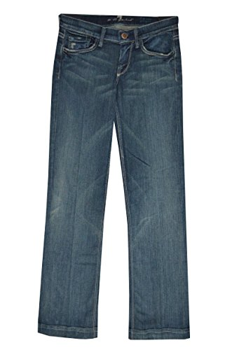 7-for-all-mankind-jean-stretch-bleu-brut-femme-low-rise-taille-basse-w24-us-34-fr-neuf-w24-us-34-fr