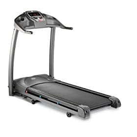 AFG 1.0 AT Folding Treadmill