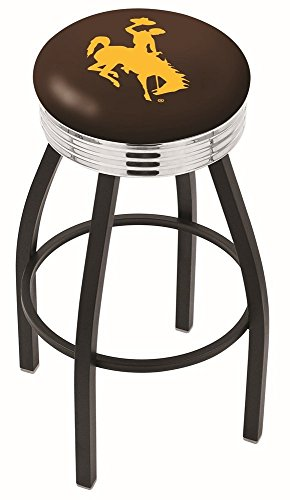 "NCAA Wyoming Cowboys 30"" Bar Stool"