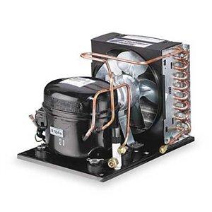 Copeland 1/2 HP, 115V, R-134a, Air-Cooled, Condensing Unit
