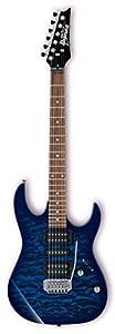 Ibanez GRX70QA GIO Sereis Electric Guitar by Ibanez