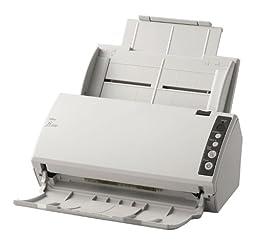 Fujitsu fi-6110 Sheet-Fed Desktop Scanner (PA03607-B005)