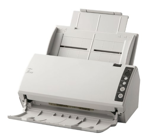 Fujitsu fi-6110 Sheet-Fed Desktop Scanner (PA03607-B005)
