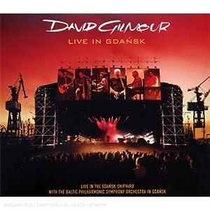 Live In Gdansk Cover