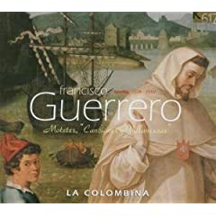 Francisco Guerrero 41O6ppdKmkL._SL500_AA240_