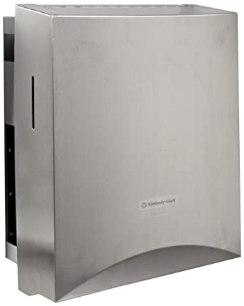 Kimberly Clark Professional 09994 Stainless Steel