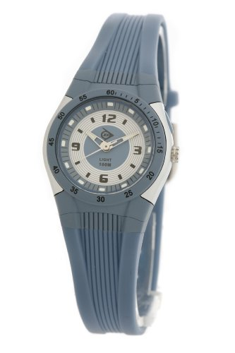 Dunlop Womens Sport Rubber Watch