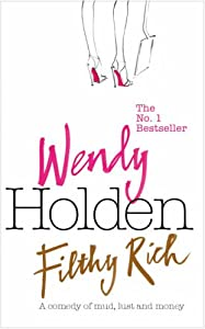 Cover of &quot;Filthy Rich&quot;