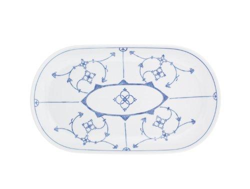 kahla-463306a75019h-blau-saks-fuente-de-cocina-32-cm
