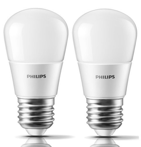 2.7W LED Bulbs (Cool Day Light, Pack of 2)