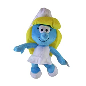 how to make a smurf hat out of a pillowcase