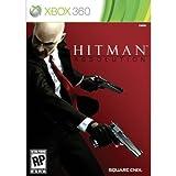 【HGオリジナル特典付き】Xbox360 Hitman: Absolution アジア版 / SQUARE ENIX