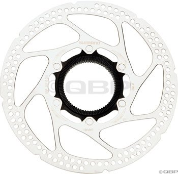 Buy Low Price Shimano Saint SM-RT80S 160mm Centerlock OS Rotor. (ISMRT80S)