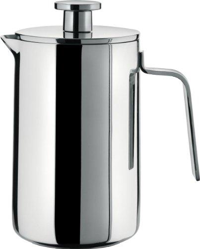"""""""Adagio"""" Press Filter Coffee Maker"""