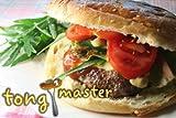 Angus Organic Gluten Free Burger Complete Mix - Starter Pack - 250g