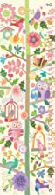 Oopsy Daisy Birds and Branches by Jill McDonald Growth Charts 12 by 42-Inch Discontinued by Manufact